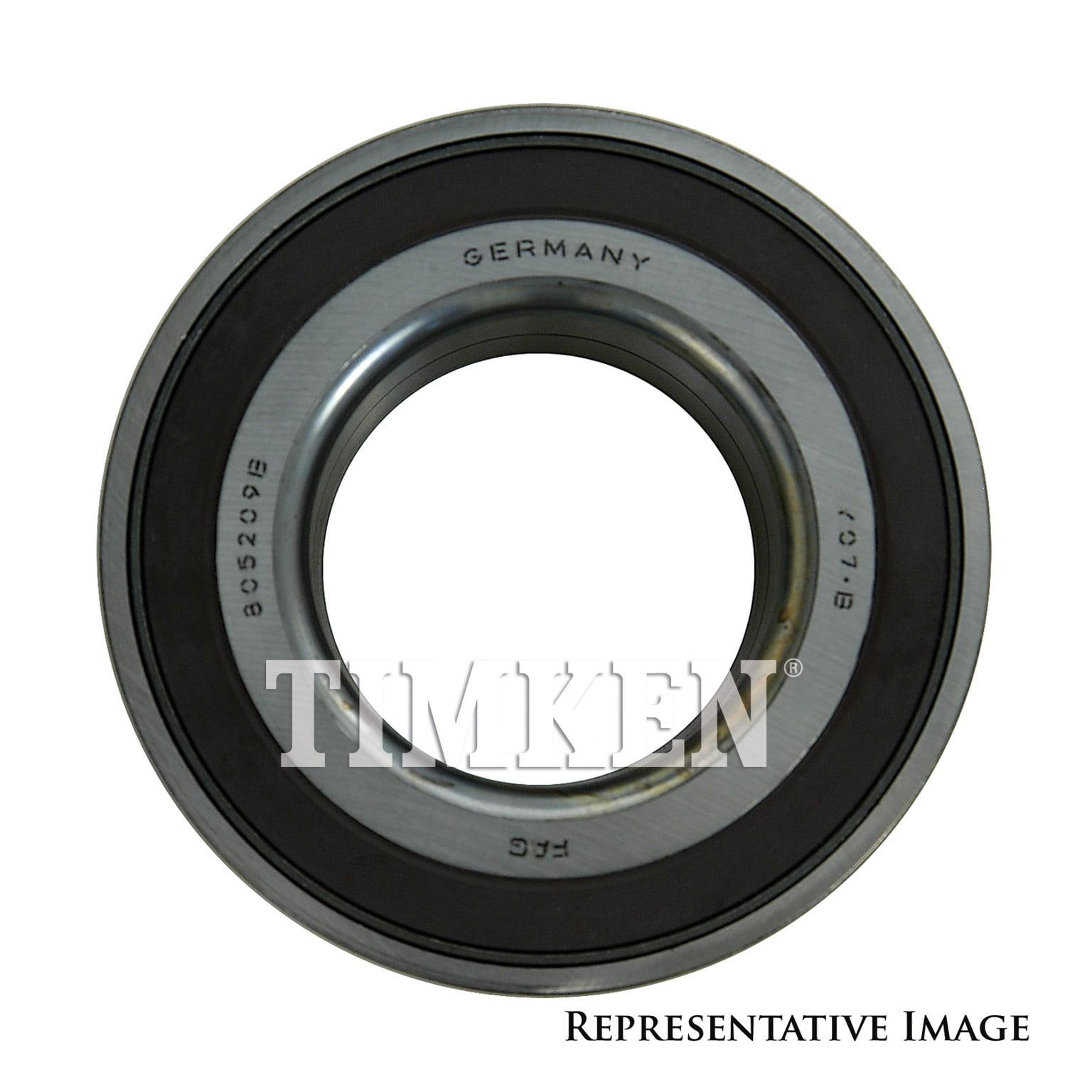 Timken WB000009 Wheel Bearing