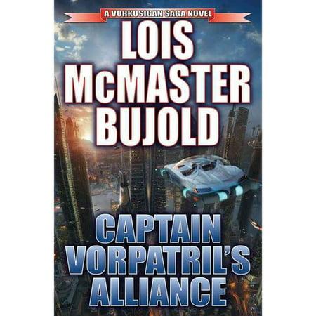 Captain Vorpatrils Alliance by