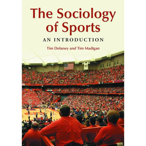 "sociology of sports baseball To speak of ""sports as a social institution"" is to look at sports in two  what is a sociology of sports  5 wed why do men play baseball and women play."