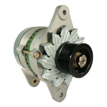 Db Electrical Ank0005 New Alternator For Komatsu D65e Crawler   Pc130 Pc400 Excavator  Wa320 Loader  600 825 3120  600 825 3150  600 825 3151 400 50015 12259 0 35000 0390 0 35000 0391 0 35000 0392