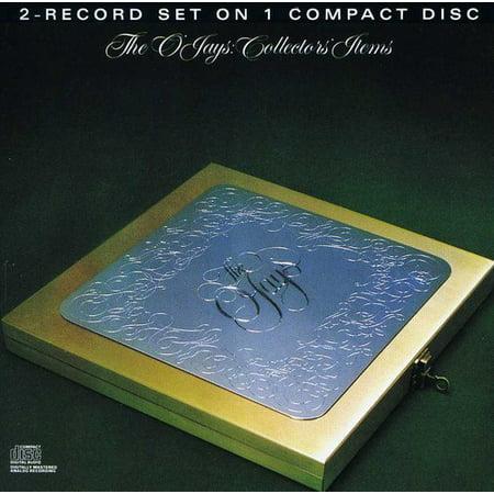 Disco Items (Collectors Item (CD))
