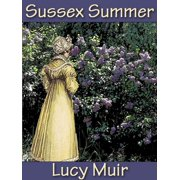 Sussex Summer - eBook