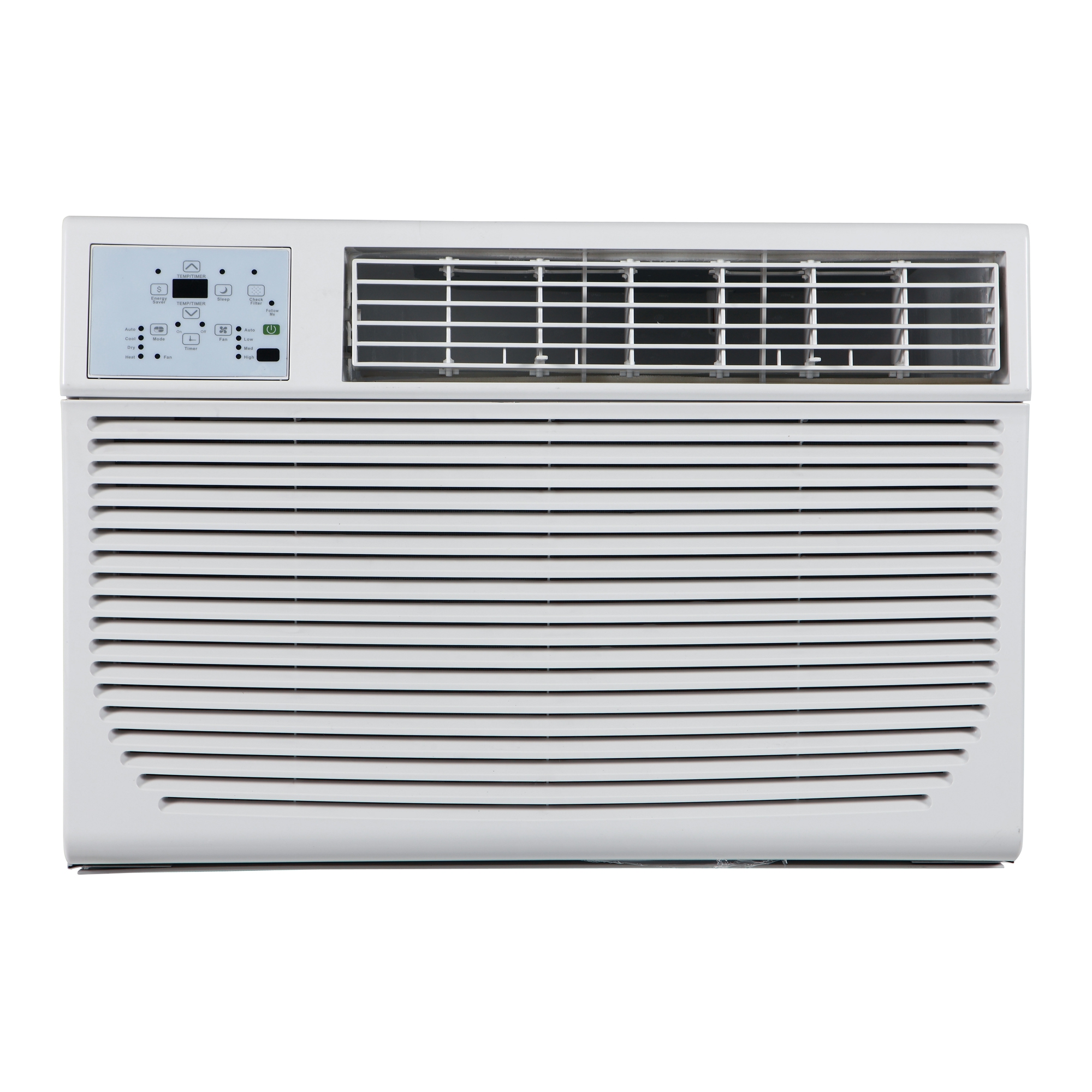 Through the wall air conditioner with heater - Impecca 10 000 Btu H Electronic Through The Wall Air Conditioner Cooler 10000 Btu