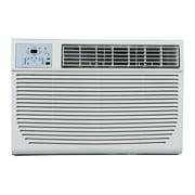 Impecca 10,000 Btu/h Electronic Through The Wall Air Conditioner - Cooler - 10000 Btu/h Cooling Capacity - White (itac10ksa21)