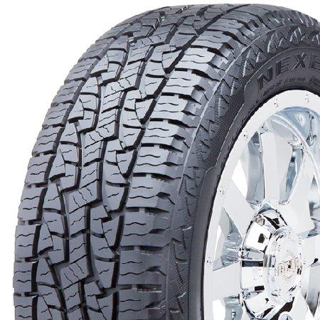 All Terrain Tires >> Nexen Roadian At Pro Ra8 All Terrain Tire 265 65r17 112t Walmart Com