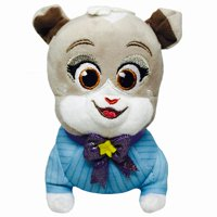"Keia Formal Dress Puppy Dog Pals Plush Pet 6"""