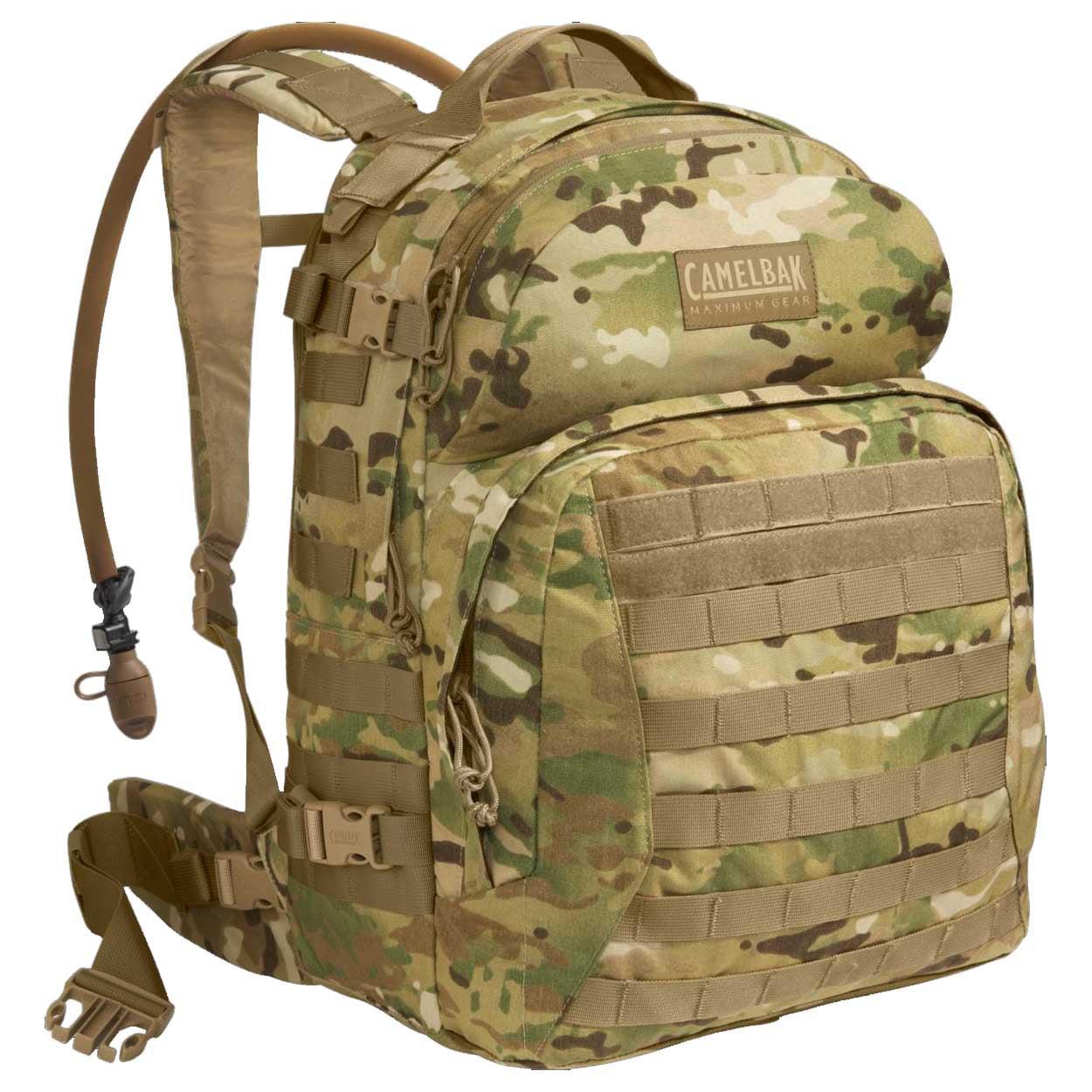 CamelBak Motherlode Hydration Backpack  Pack 100 oz 3L MultiCam - 60667
