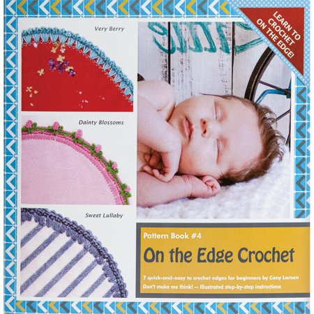 Crocheting On The Edge : Ammees Babies-On The Edge Crochet - Walmart.com
