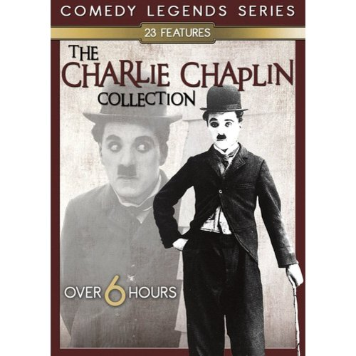 The Charlie Chaplin Collection, Vol. 1