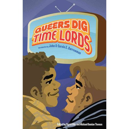 Queers Dig Time Lords by