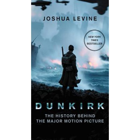 Dunkirk : The History Behind the Major Motion Picture](History Behind Halloween)