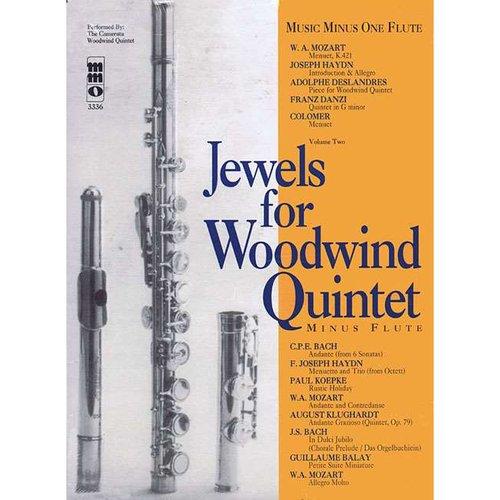 Woodwind Quintets: Jewels for Woodwind Quintet