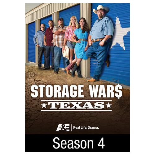 Storage Wars: Texas: Hands Off The Embroidery (Season 4: Ep. 12) (2013)