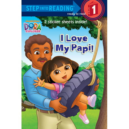 I Love My Papi! (Dora the Explorer)](Dora The Explorer Coloring Pages Halloween)