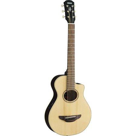 yamaha apxt2 3/4-size acoustic-electric guitar - -