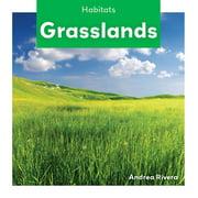 Grasslands - eBook