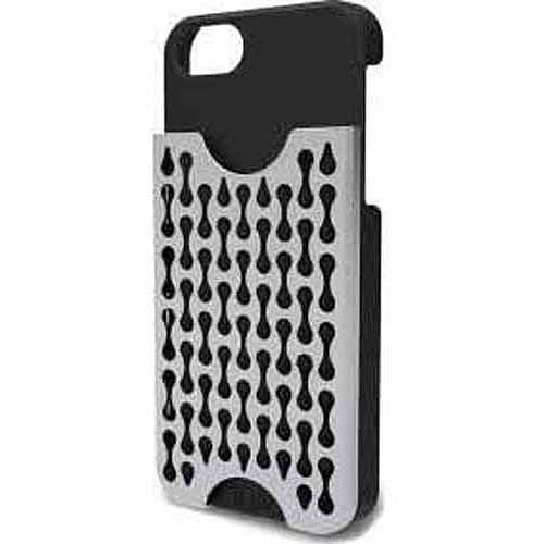 Frill For Iphone 5s - Black