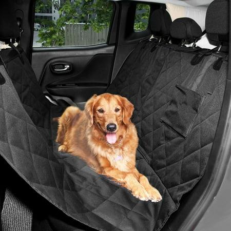 Waterproof Large Size Pet Car Seat Cover Hitc Walmart Com