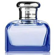 ($84 Value) Ralph Lauren Blue Eau De Toilette Spray Perfume for Women 4.2 oz