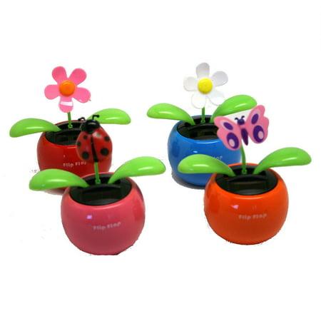 Solar Flower Toy