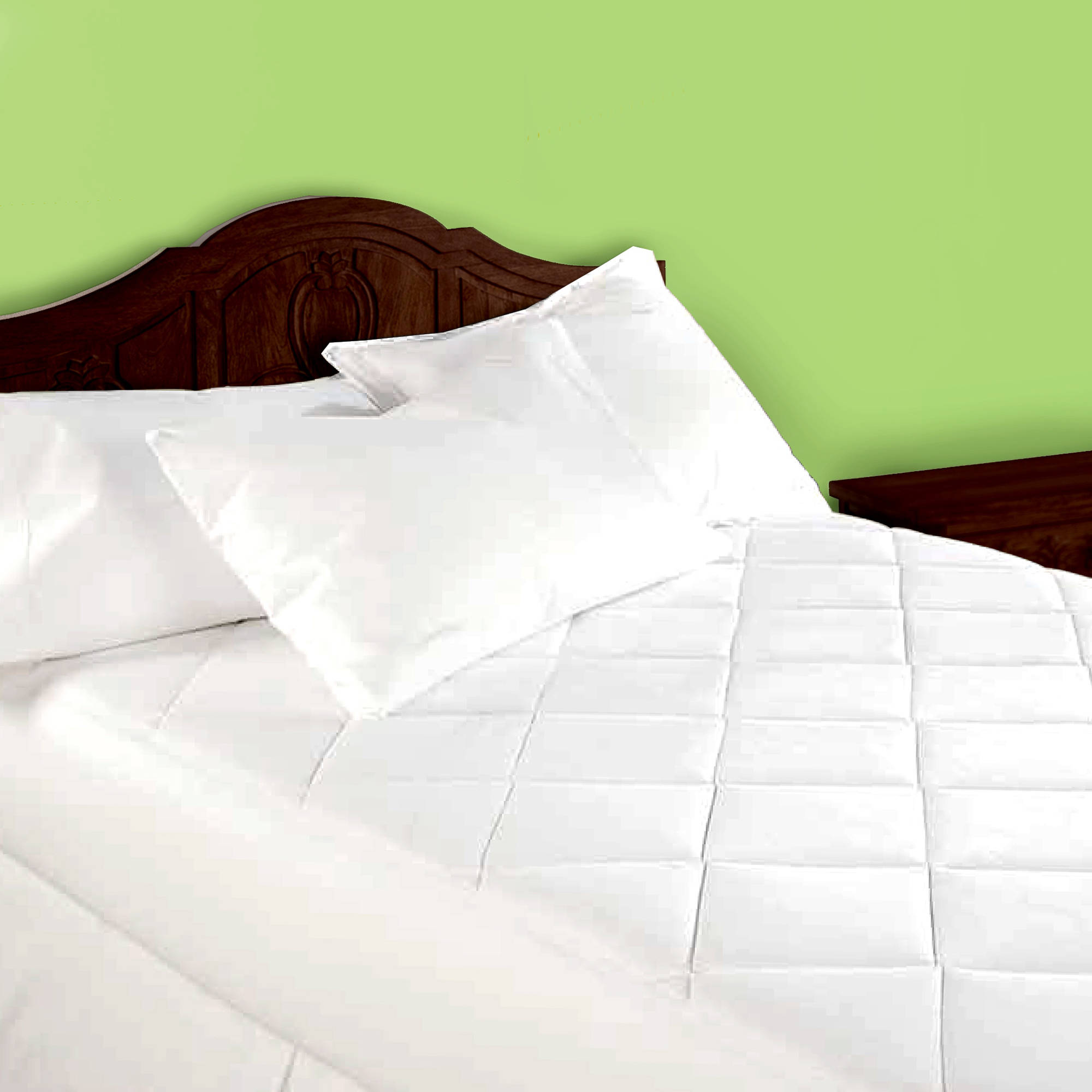 Sertapedic Allergy Smart Mattress Pad