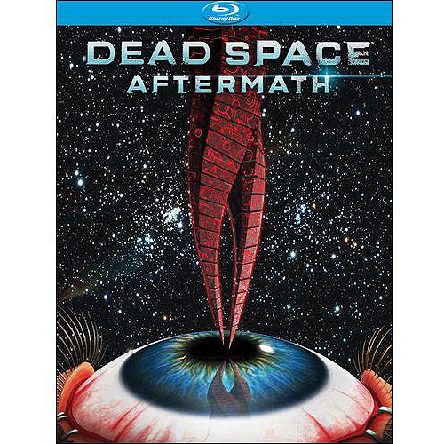 Dead Space: Aftermath (Blu-ray) (Widescreen)