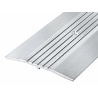 "CRL 38A36 4"" Aluminum Commercial Saddle Threshold - 36-1/2"" Length"