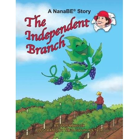 The Independent Branch  A Nanabe Book