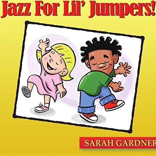 Jazz For Lil Jumpers!