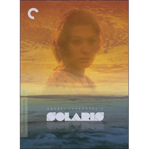 Solaris (Criterion Collection) (Widescreen)