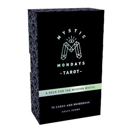 Mystic Mondays Tarot : A Deck for the Modern Mystic