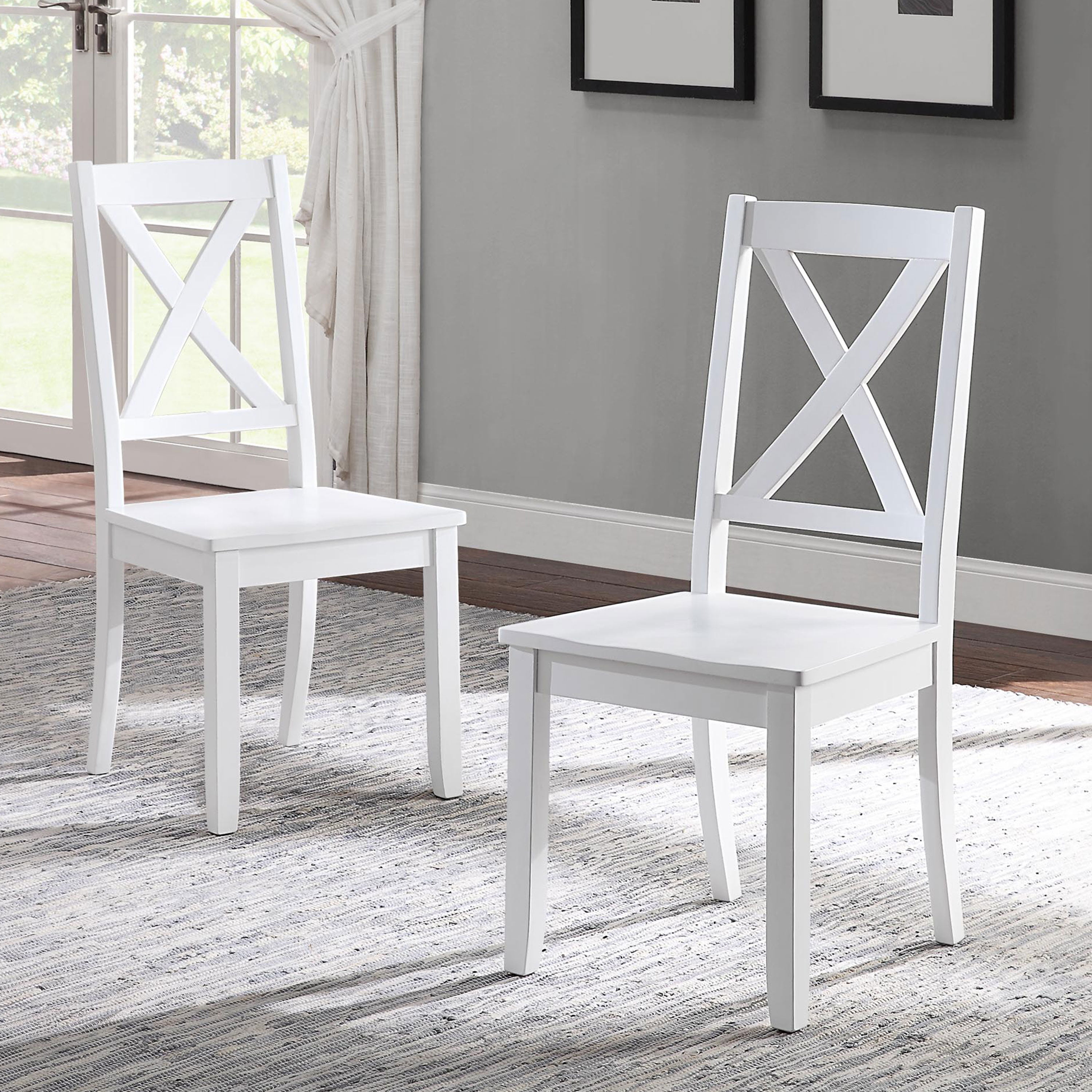 Better Homes & Gardens Maddox Crossing Dining Chairs, Set