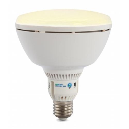 Viribright Lighting Inc.  73746 LED 18W BR40, 110-120V AC, E26 Base, Cool 4000K, 1300Lm, 80 CRI, 60-Degree Center Beam