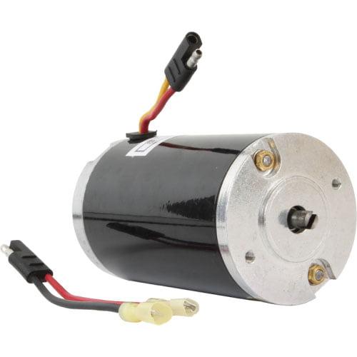 DB Sab0183 DC Motor For Snowex Snow Salt Spreader D6214, ...