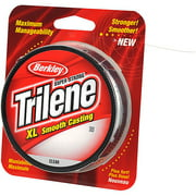 Berkley Trilene XL Monofilament Filler Spools