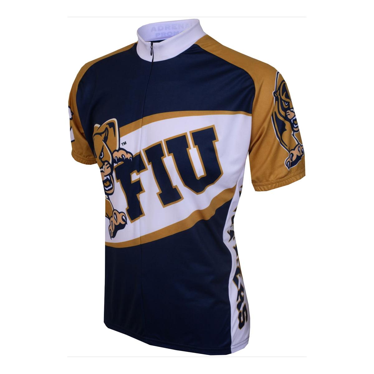 Adrenaline Promotions Florida International University Panthers Cycling Jersey