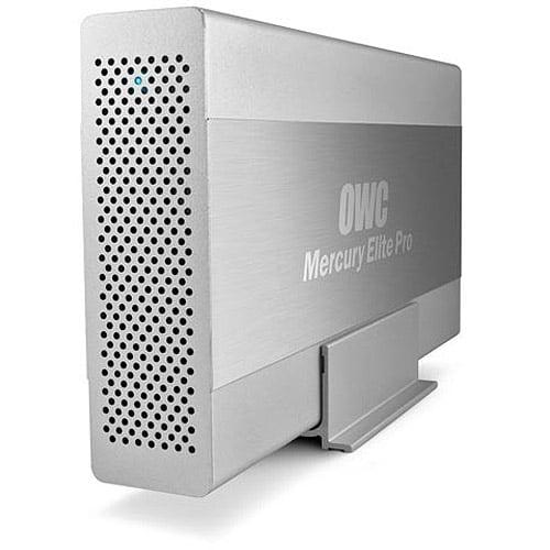 OTHER WORLD COMPUTING OWCMEP944FW8EU3 OWC MERCURY ELITE PRO ESATA FW400-800 & USB 3.0/2.0/1.1 ENCLOSURE KIT