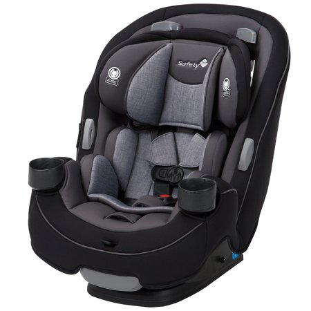 Safety 1st Grow and Go 3 in 1 Car Seat - Harvest