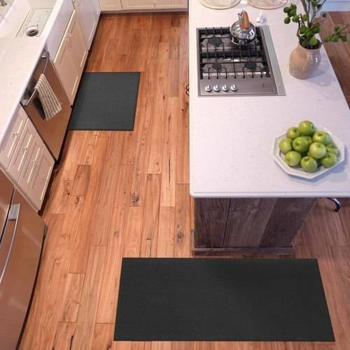 Mainstays Cushioned Kitchen Mat