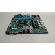 Refurbished Lenovo 03T8227 Thinkcentre M82 LGA 1155/Socket H2 DDR3 SDRAM  Desktop Motherboard