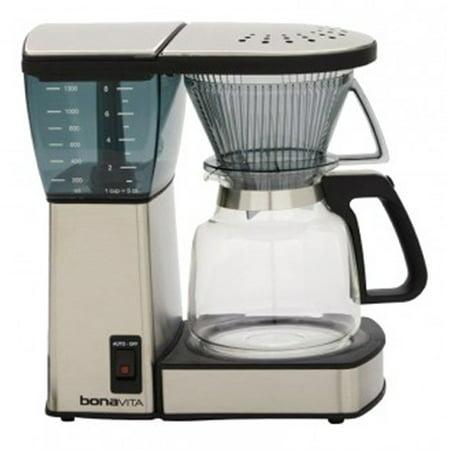 Bonavita Coffee 8 Cup Coffee Maker - Walmart.com