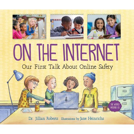 On the Internet : Our First Talk about Online (Internet Explorer Slow To Load First Page)