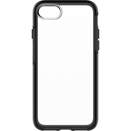 sale retailer f847d e7c18 OtterBox Symmetry Series Clear Case for Apple iPhone 7