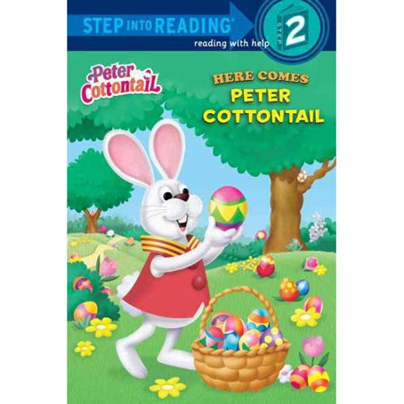 Here Comes Peter Cottontail by