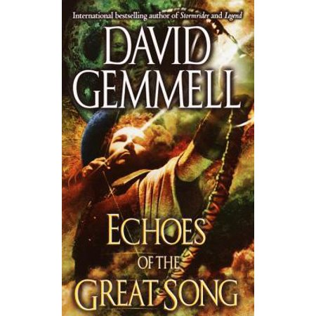 Echoes of the Great Song - eBook (Black Echo The Black Ice Two Great Novels)