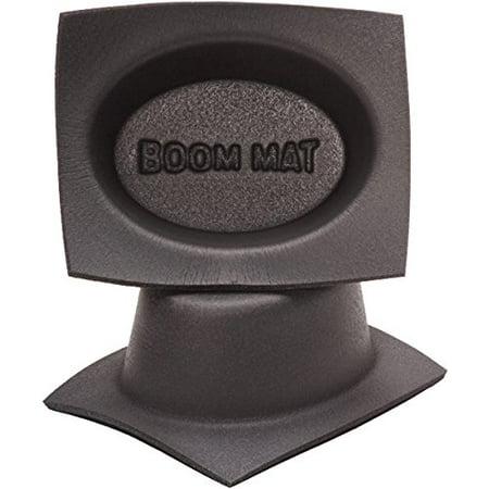 - DEI 050380 Boom Mat Speaker Baffles, 6
