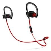 Beats by Dr. Dre Powerbeats2 Wireless Black In Ear Headphones MHBE2AM/A