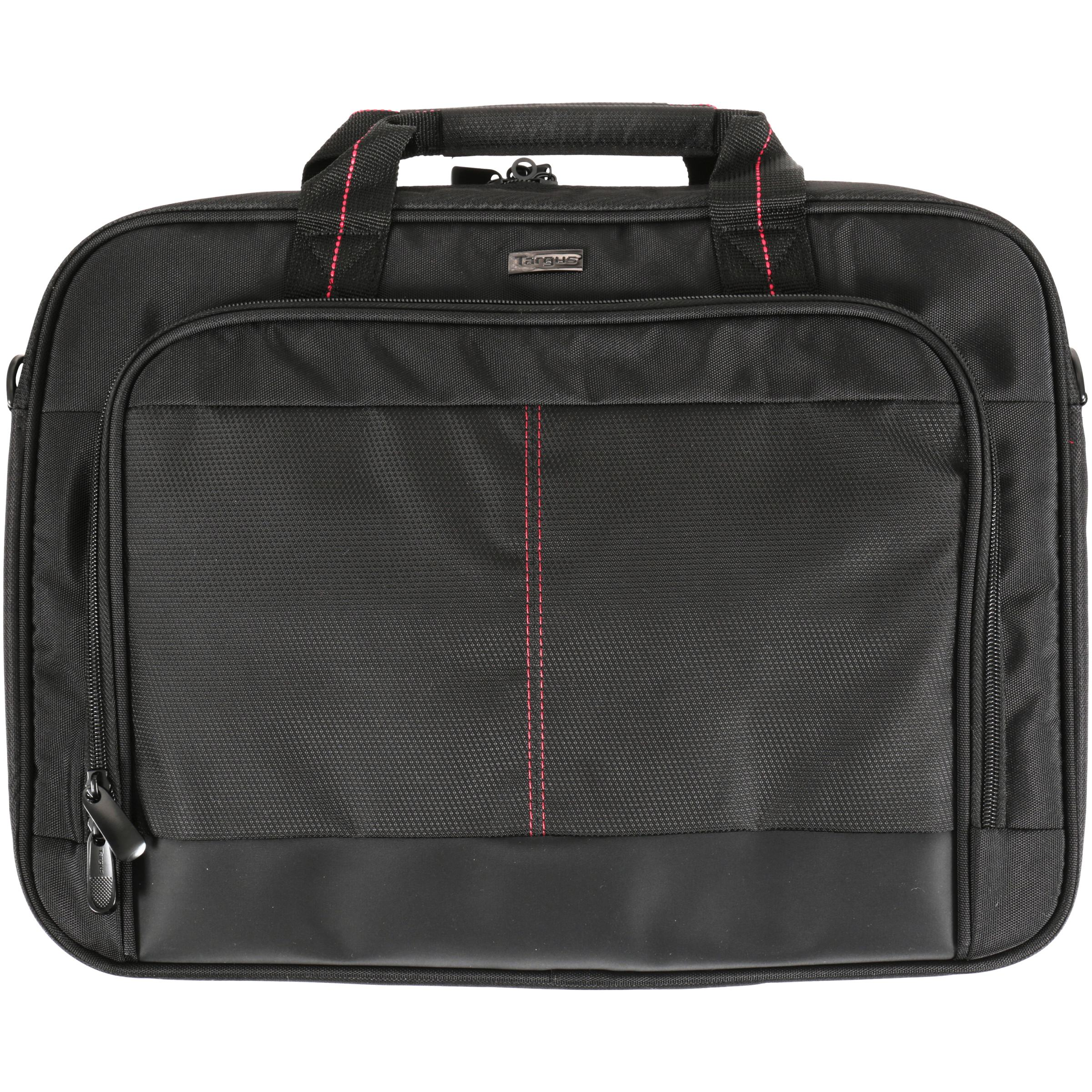 "Targus Topload Case for 16"" Laptops"