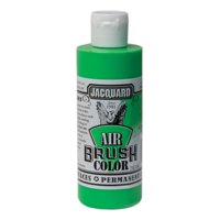 Jacquard Transparent Airbrush Color, 4 oz., Red