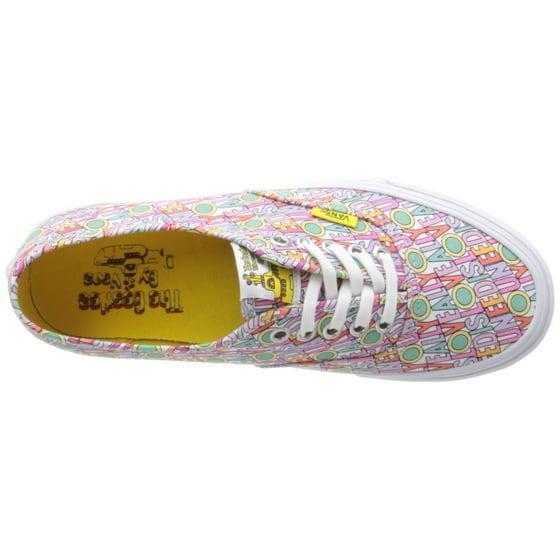 4457fe8437 Vans - Van s Unisex Classic All You Need is Love Beatles Shoes-All You Need  Is Love - Walmart.com